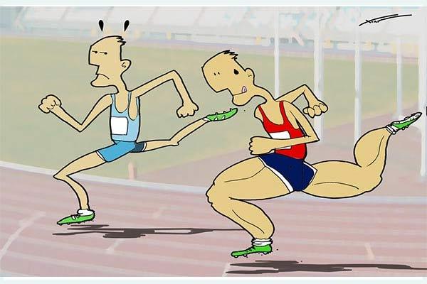 Pengertian Doping Dalam Olahraga