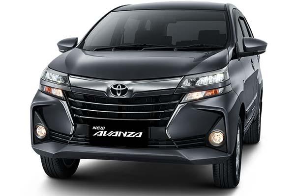 Mobil Avanza Favorit-Nya Masyarakat Indonesia