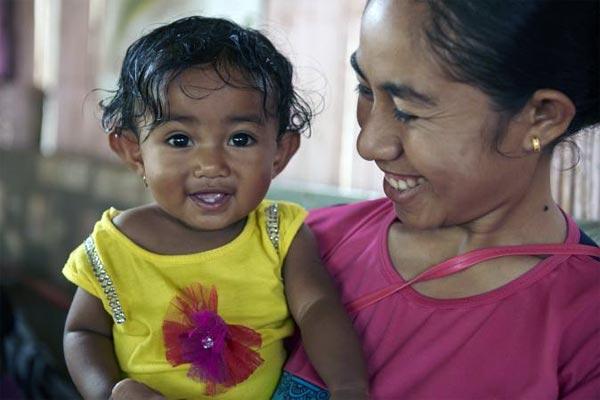 Jaminan Kesehatan Ibu anak Universal