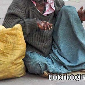 Epidemiologi kusta