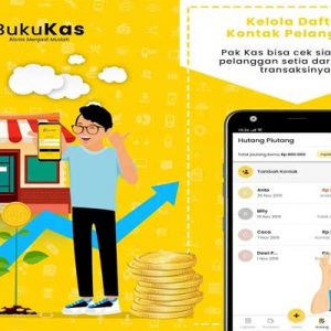 aplikasi pembukuan keuangan