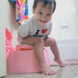 Toilet Training Sejak Dini