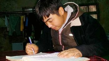 Chen Hongzi Ingatan Hanya Bisa Bertahan Selama 5 Menit