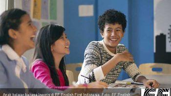 Lima Alasan Penting Belajar Bahasa Inggris Bersama EF