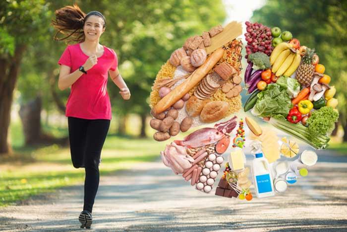 Gaya Hidup yang Lebih Sehat